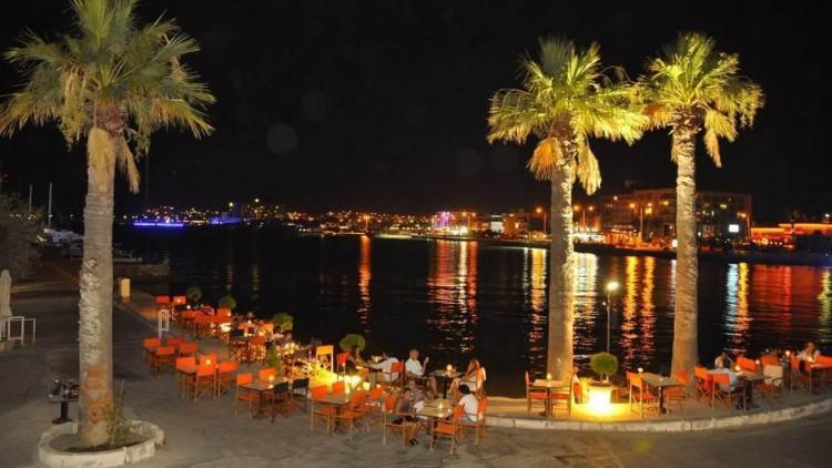 En romantik 10 restoran galerisi resim 3
