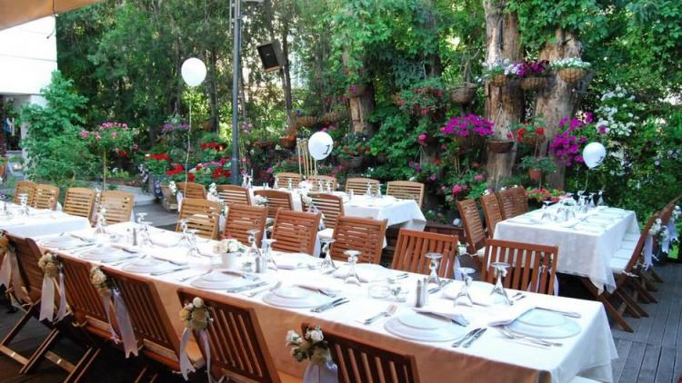 En romantik 10 restoran galerisi resim 5