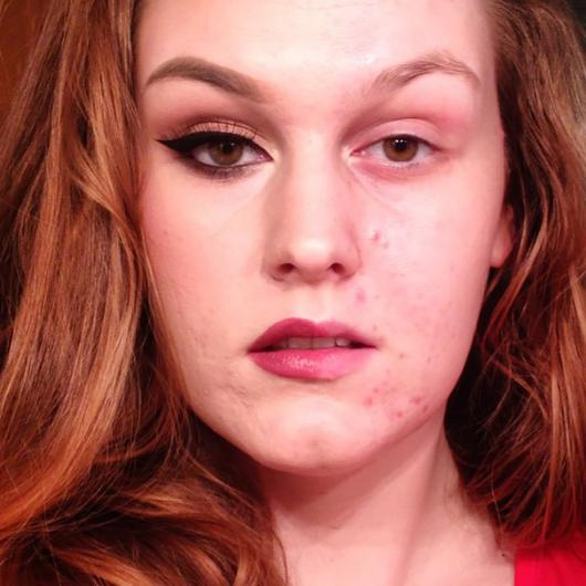 Kadınlar arasında yeni trend - Makyajın Gücü galerisi resim 11