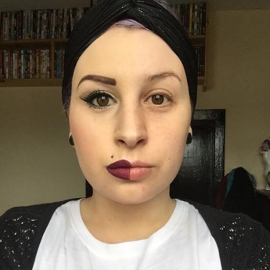 Kadınlar arasında yeni trend - Makyajın Gücü galerisi resim 13