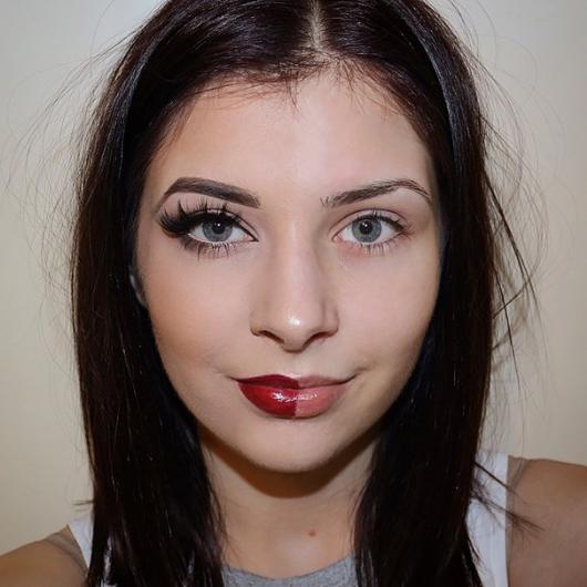 Kadınlar arasında yeni trend - Makyajın Gücü galerisi resim 2