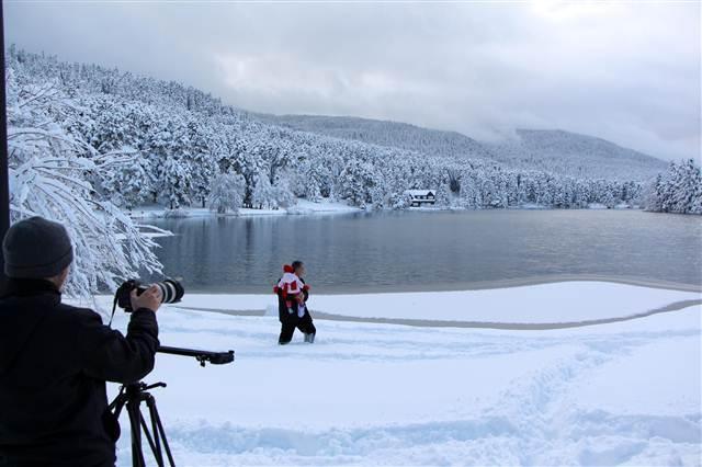 Yurttan kar manzaraları galerisi resim 18
