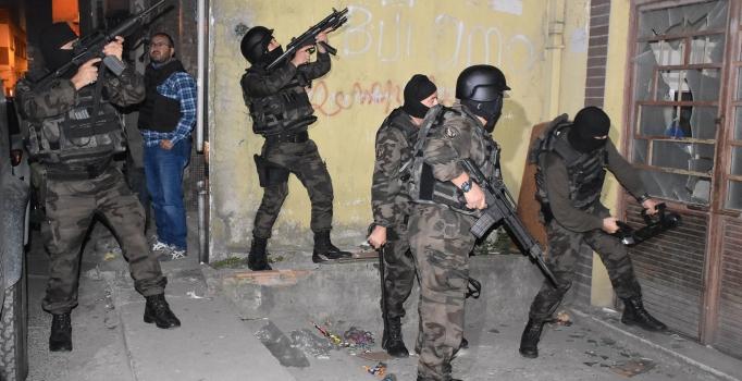 Diyarbakır savaş alanına döndü! galerisi resim 4