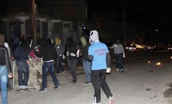 Diyarbakır savaş alanına döndü! galerisi resim 6
