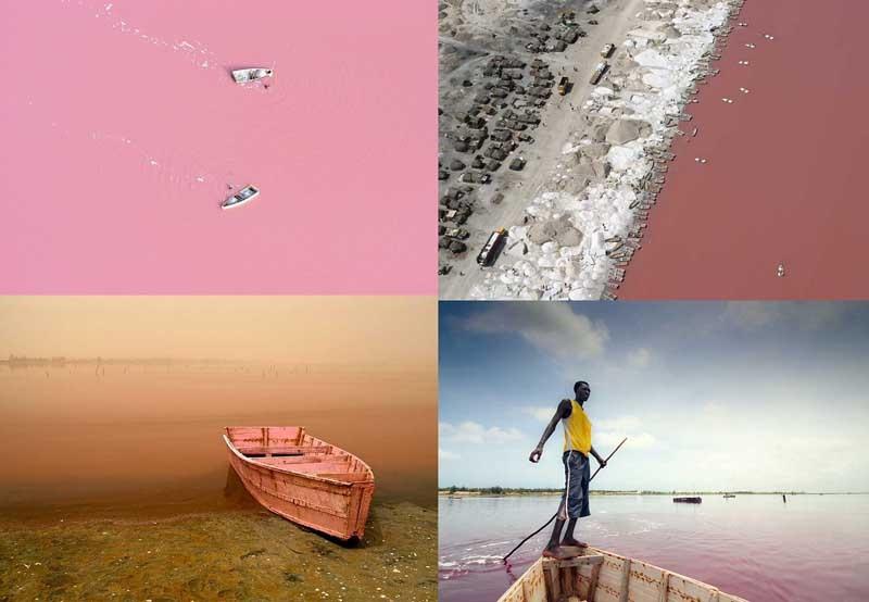 pembe göl galerisi resim 17