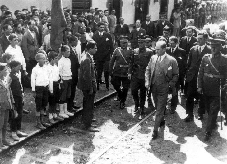 Atatürk'ün İlk Kez Ortaya Çıkan Fotoğrafları! galerisi resim 16