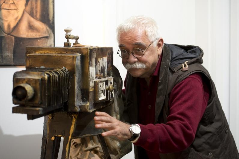 2015'TE ARAMIZDAN AYRILAN  ÜNLÜLER galerisi resim 22