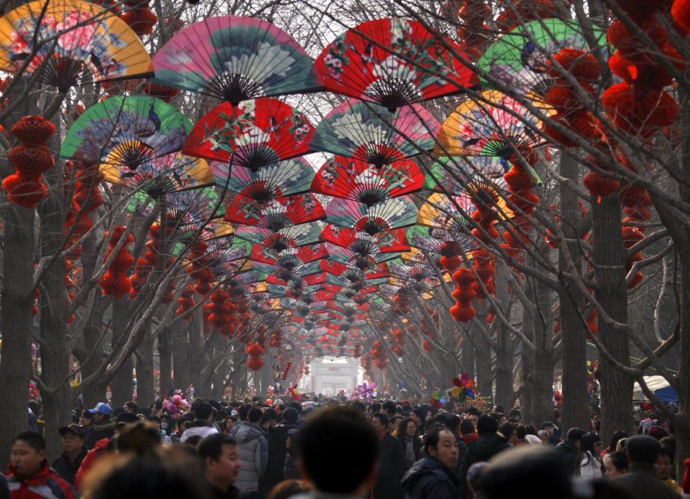 Çin'in önlenemez nüfus artışının 20 kanıtı galerisi resim 13