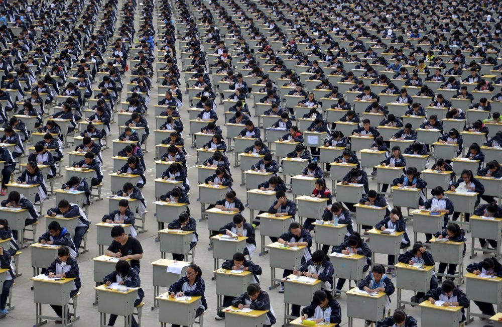 Çin'in önlenemez nüfus artışının 20 kanıtı galerisi resim 16