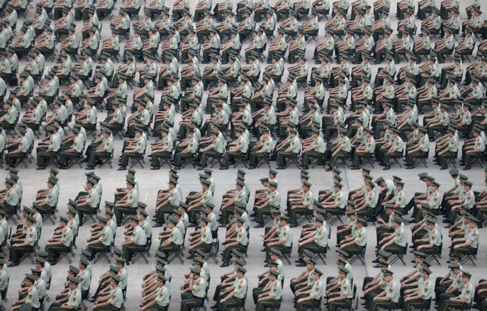 Çin'in önlenemez nüfus artışının 20 kanıtı galerisi resim 7
