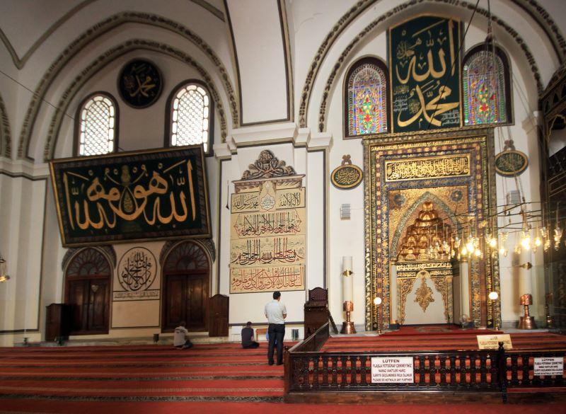 Ulu Camii'ndeki 'vav'ların sırrı galerisi resim 4