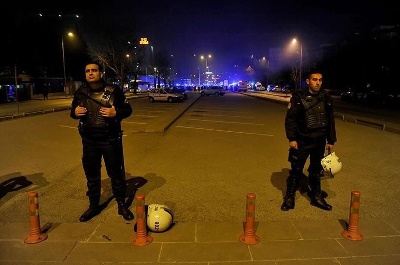 Askeri servise bomba: 28 ölü 61 yaralı galerisi resim 20