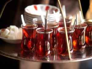 Çay sigara tiryakileri için kritik uyarı!