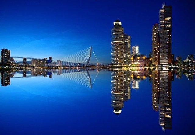 Dünyanın en mutlu şehirleri galerisi resim 3