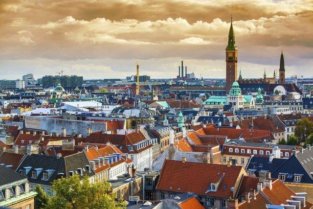 Dünyanın en mutlu şehirleri galerisi resim 9