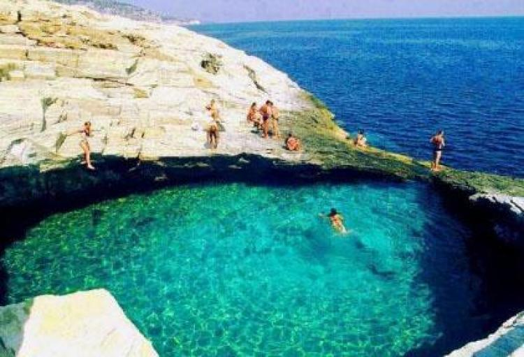 Dünyanın En Güzel Yüzme Havuzları galerisi resim 11