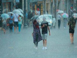 Meteoroloji'den Bursa'ya uyarı!