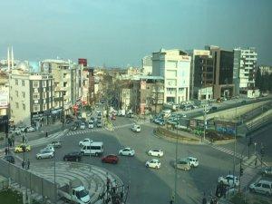 Bursa Büyükşehir Belediyesi bölge trafiğine nefes aldırdı!