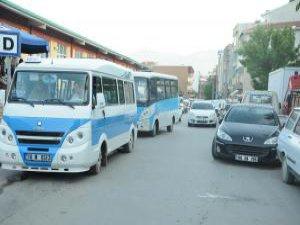 Bursa'nın o ilçesinde taşımaya zam!