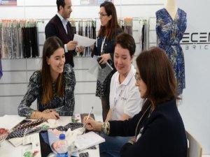 Bursa Textile Show Fuarı başladı