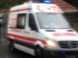Ambulanstan öyle bir şey çıktı ki!