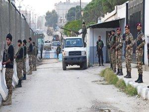 İşte YPG'nin işkence odaları!