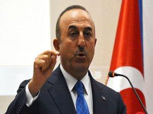 5 idam talebine Türkiye'den açıklama!