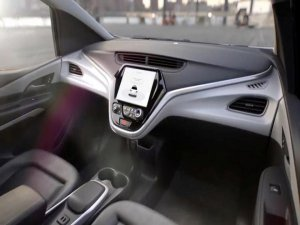 Sürücüsüz araçlar, seyir halinde seksi artıracak -