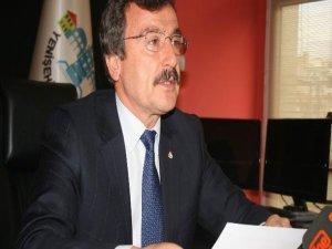 'Hayalim Yenişehir'e kent meydanı kazandırmak'
