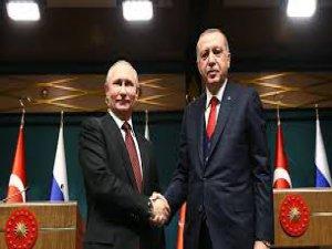Türkiye-Rusya ilişkisine yönelik açıklama
