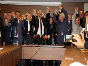 CHP 9 ilçe belediye başkanı adayını tanıttı