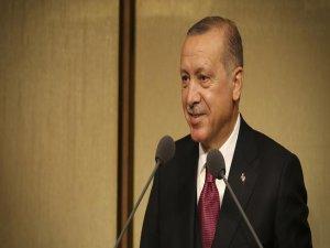 Cumhurbaşkanı Erdoğan'dan talimat