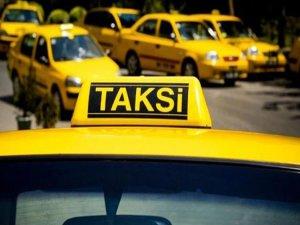 Tacizci taksiciyle ilgili yeni gelişme