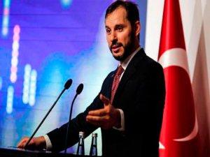 Bakan Albayrak'tan vergi açıklaması
