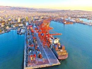 Batı Akdeniz ihracatında yeni rekor