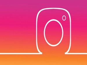 Instagram takipçi sayısını arka plana atıyor