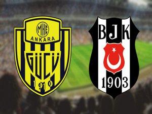 Beşiktaş maçının yeri değişti