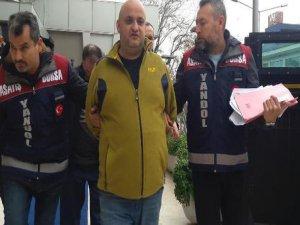 O büyücü Bursa'da yakalandı!