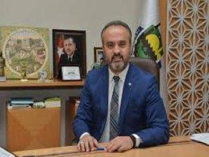 Ak Parti'nin Bursa Büyükşehir adayı belli oldu