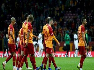 Galatasaray'da boykot!