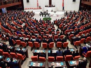 Hepimizi ilgilendiren üç düzenleme Meclis'te!