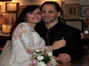 Sürpriz evlilik!