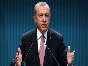 Erdoğan Ankara ve İzmir adaylarını açıkladı
