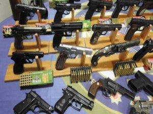Silah kaçakçılığı davasında yeni gelişme!