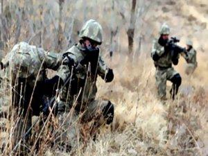 'Binbaşı Kulaksız'ı şehit eden terörist öldürüldü'