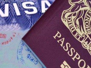 AB'den flaş vize açıklaması!