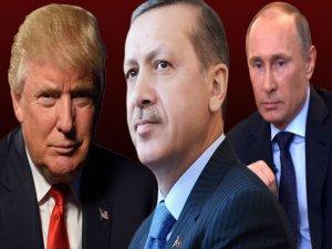 Erdoğan Trump ve Putin'le ne zaman görüşecek?