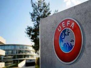 UEFA açıkladı