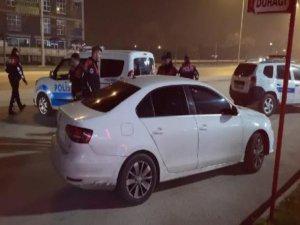 İstanbul'dan kaçtılar Bursa'da yakalandılar!