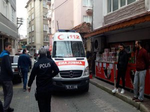 Bursa'da diş kliniğinde dehşet!